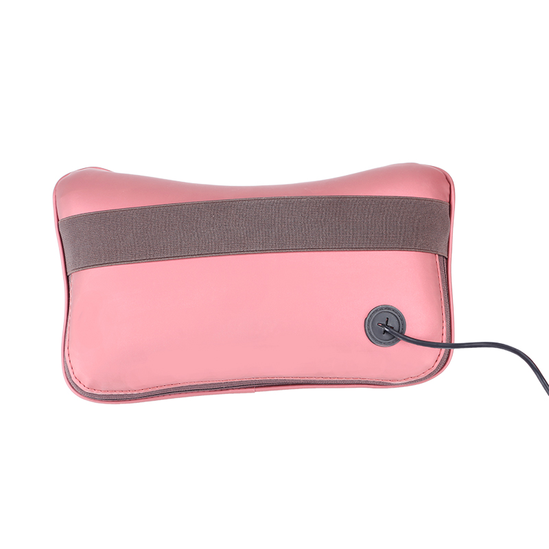 Electric Shiatsu Premium Portable Massage Pillow For Back