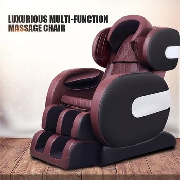 Notes on using massage chairs